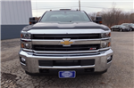 2018 Silverado 2500 Regular Cab 4x4 Pickup #18C259 - photo 12