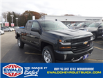 2018 Silverado 1500 Extended Cab 4x4 Pickup #18C267 - photo 1