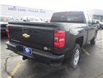 2018 Silverado 1500 Extended Cab 4x4 Pickup #18C267 - photo 2