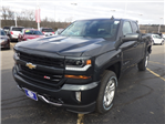 2018 Silverado 1500 Extended Cab 4x4 Pickup #18C267 - photo 9