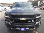 2018 Silverado 1500 Extended Cab 4x4 Pickup #18C267 - photo 10