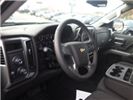 2018 Silverado 1500 Extended Cab 4x4 Pickup #18C267 - photo 13