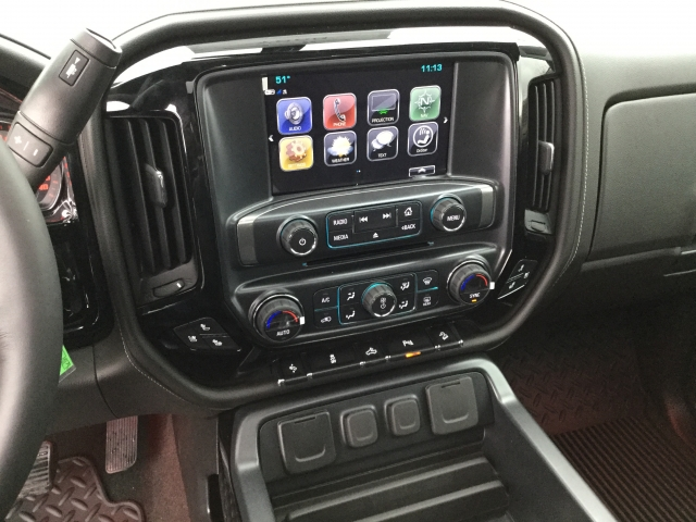 2018 Silverado 1500 Crew Cab 4x4, Pickup #18C270 - photo 15