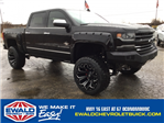 2018 Silverado 1500 Crew Cab 4x4, Pickup #18C270 - photo 1
