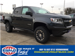 2018 Colorado Crew Cab 4x4 Pickup #18C289 - photo 1