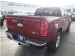 2018 Colorado Crew Cab 4x4 Pickup #18C295 - photo 2