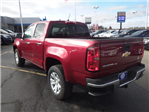 2018 Colorado Crew Cab 4x4 Pickup #18C295 - photo 8
