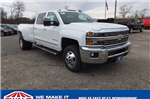 2018 Silverado 3500 Crew Cab, Pickup #18C297 - photo 1