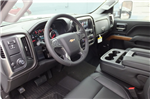 2018 Silverado 3500 Crew Cab, Pickup #18C297 - photo 16