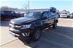 2018 Colorado Extended Cab 4x4 Pickup #18C308 - photo 7