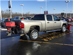 2014 Silverado 2500 Crew Cab 4x4, Pickup #18C346A - photo 1