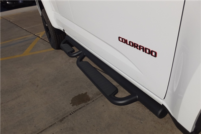 2018 Colorado Extended Cab 4x4, Pickup #18C351 - photo 4