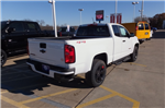 2018 Colorado Extended Cab 4x4, Pickup #18C351 - photo 2
