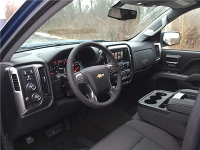 2018 Silverado 1500 Crew Cab 4x4, Pickup #18C457 - photo 18