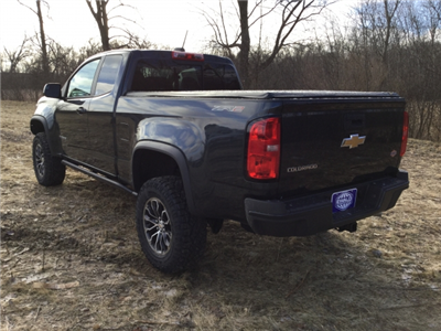 2018 Colorado Extended Cab 4x4, Pickup #18C513 - photo 7