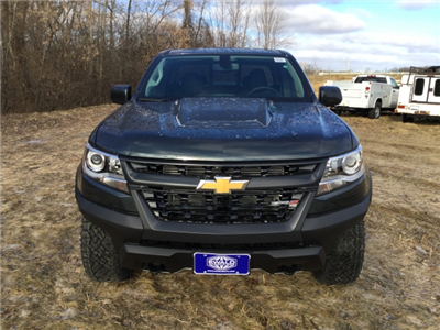 2018 Colorado Extended Cab 4x4, Pickup #18C513 - photo 8
