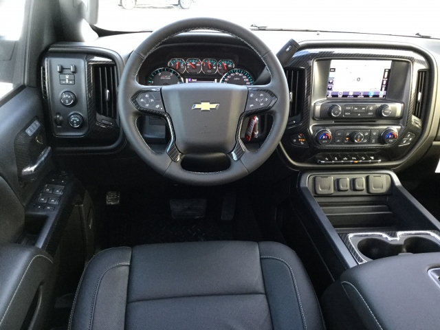 2018 Silverado 2500 Crew Cab 4x4, Pickup #18C516 - photo 18