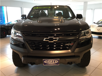 2018 Colorado Extended Cab 4x4, Pickup #18C522 - photo 6
