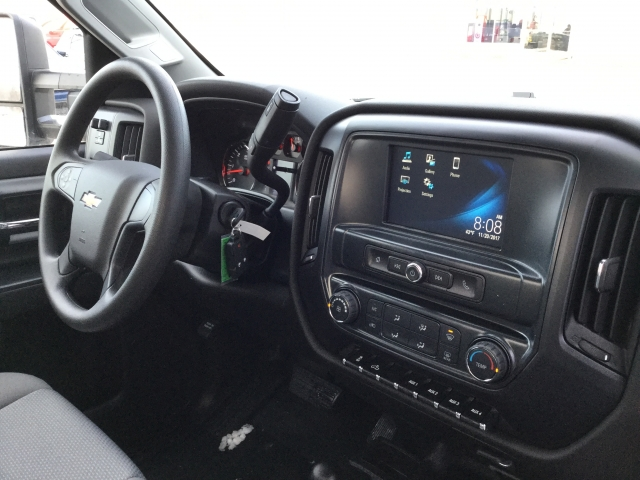 2018 Silverado 2500 Regular Cab 4x4, Pickup #18C535 - photo 26