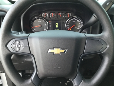 2018 Silverado 2500 Regular Cab 4x4, Pickup #18C535 - photo 11