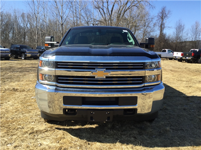 2018 Silverado 2500 Regular Cab 4x4, Pickup #18C537 - photo 8