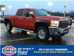 2014 Silverado 2500 Crew Cab 4x4, Pickup #18C542A - photo 1