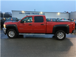 2014 Silverado 2500 Crew Cab 4x4, Pickup #18C542A - photo 6