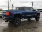 2018 Silverado 2500 Crew Cab 4x4, Pickup #18C591 - photo 1