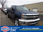 2017 Silverado 2500 Double Cab 4x4, Pickup #18C594A - photo 1
