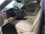 2012 Silverado 3500 Extended Cab 4x4, Pickup #18C605A - photo 22