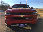 2018 Silverado 1500 Crew Cab 4x4, Pickup #18C73 - photo 8