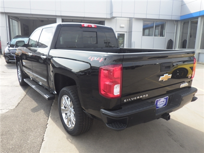 2018 Silverado 1500 Crew Cab 4x4 Pickup #18C74 - photo 2