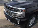 2018 Silverado 1500 Crew Cab 4x4 Pickup #18C74 - photo 13