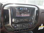 2018 Silverado 1500 Crew Cab 4x4 Pickup #18C74 - photo 24