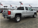 2018 Silverado 1500 Double Cab 4x4, Pickup #18C879 - photo 2