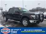 2012 F-150 Super Cab 4x4 Pickup #18CF385A - photo 1