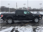2012 F-150 Super Cab 4x4 Pickup #18CF385A - photo 3