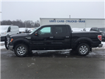 2012 F-150 Super Cab 4x4 Pickup #18CF385A - photo 9