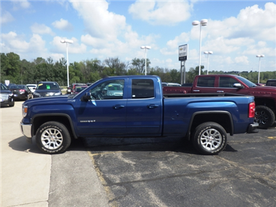 2015 Sierra 1500 Double Cab 4x4 Pickup #GN3504 - photo 9