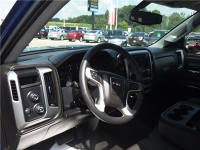 2015 Sierra 1500 Double Cab 4x4 Pickup #GN3504 - photo 14