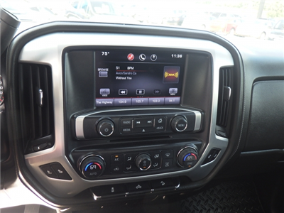 2015 Sierra 1500 Double Cab 4x4 Pickup #GN3504 - photo 22