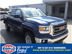 2015 Sierra 1500 Double Cab 4x4 Pickup #GN3504 - photo 1
