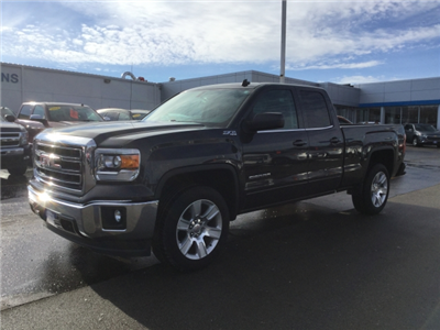 2014 Sierra 1500 Double Cab 4x4 Pickup #GN3559 - photo 7