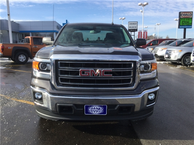 2014 Sierra 1500 Double Cab 4x4 Pickup #GN3559 - photo 8