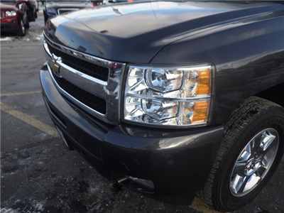 2011 Silverado 1500 Crew Cab 4x4, Pickup #GP3667 - photo 11
