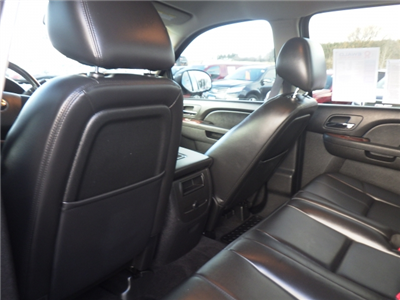 2011 Silverado 1500 Crew Cab 4x4, Pickup #GP3667 - photo 36