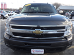 2011 Silverado 1500 Crew Cab 4x4, Pickup #GP3667 - photo 10