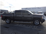 2011 Silverado 1500 Crew Cab 4x4, Pickup #GP3667 - photo 4