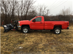 2016 Silverado 2500 Regular Cab 4x4, Pickup #GP3709 - photo 10