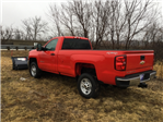 2016 Silverado 2500 Regular Cab 4x4, Pickup #GP3709 - photo 13